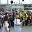 M1 OlympicTorch Relay